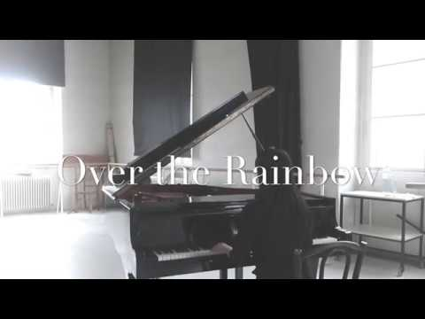 ウィーンのバレエピアニスト 〜滝澤志野の音楽日記〜第9回「Over the Rainbow」