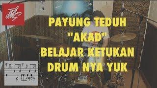 """Video Payung Teduh """"Akad"""" : Belajar Ketukan Drumnya download MP3, 3GP, MP4, WEBM, AVI, FLV Mei 2018"""