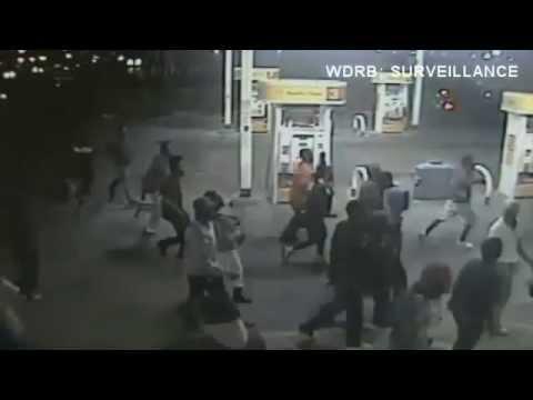 Attack in black husbands