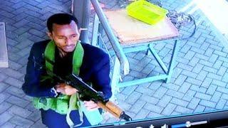Выживший вспоминает о теракте в Найроби