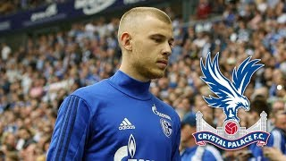 MAX MEYER | Welcome to Crystal Palace - Skills, Assists & Tackles - 2018 (HD)