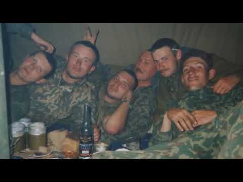 Воспоминания контрактника 276 мотострелкового полка (276 мсп). Все части.