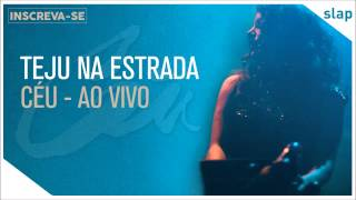Play Teju Na Estrada