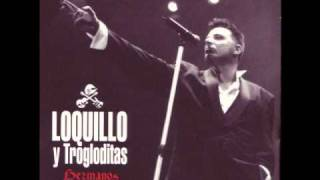 Loquillo Y Trogloditas - Rock N' Roll Actitud