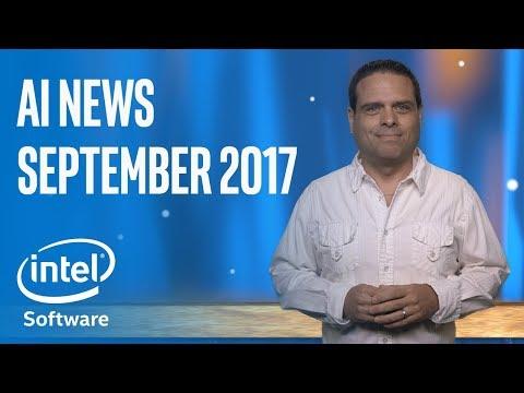 AI News: September 2017