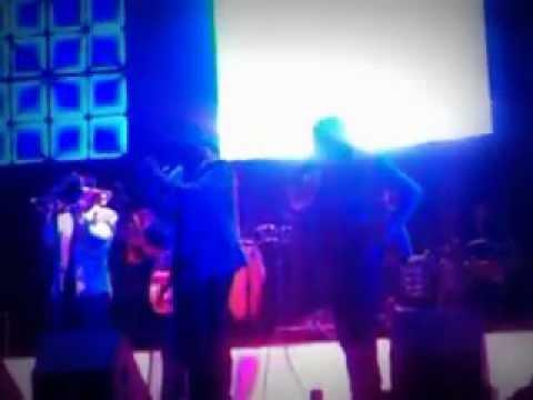 Banda El Rinconcito - Megafiesta 2012 [Parte 3 De 3]
