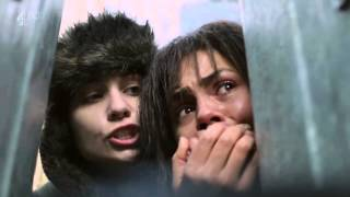 Black Mirror White Bear Türkçe 2. Sezon 2. Bölüm (S02E02)