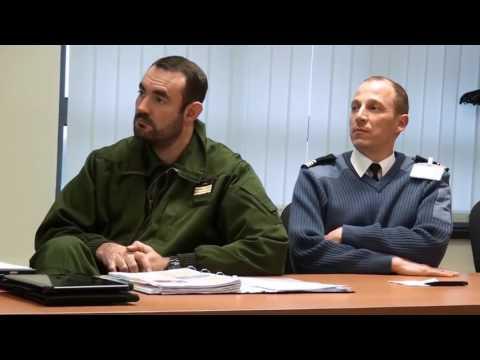 Sous les cocardes N°4 Le centre d'expertise aérienne militaire