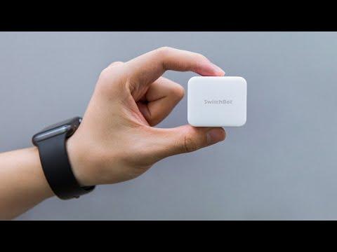 SwitchBot 紹介ビデオ