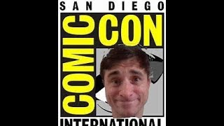 DCEU at Comic-con  and the superhero genre