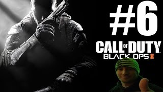 Black Ops 2 Campaign Gameplay Playthrough #6 - Karma (PC)