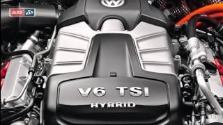 Volkswagen Touareg 2015 - обзор внедорожника от AUTO.RIA(Volkswagen Touareg всего за десяток лет набрал полувековой вес. Фигурально. После дебюта в 2002 году его сходу стали..., 2014-10-31T10:20:44.000Z)