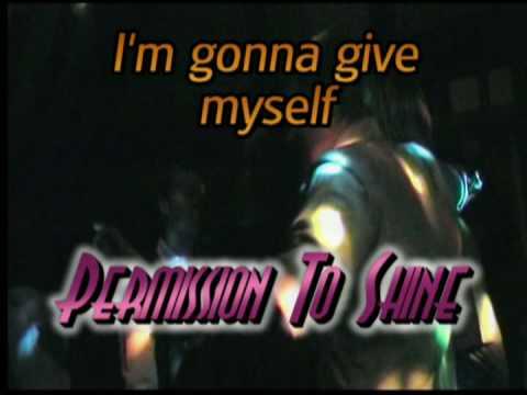 Permission To Shine