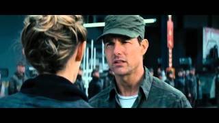 Грань Будущего Edge of Tomorrow 2014 Трейлер