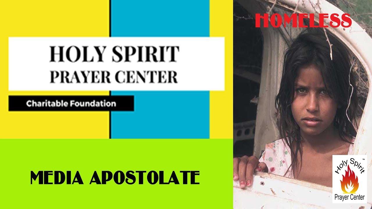 Holy Spirit Prayer Center