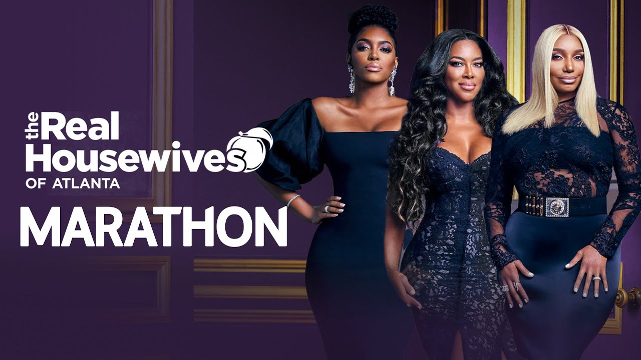 watch real housewives of atlanta online free