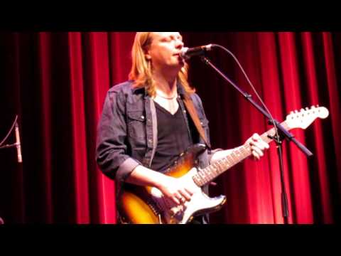 Matt Schofield-Entire 4/11/14 Concert-The Palladium Theater