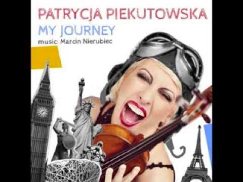 "Patrycja Piekutowska  ""Mysterious London"" (""My journey"" 2013)"