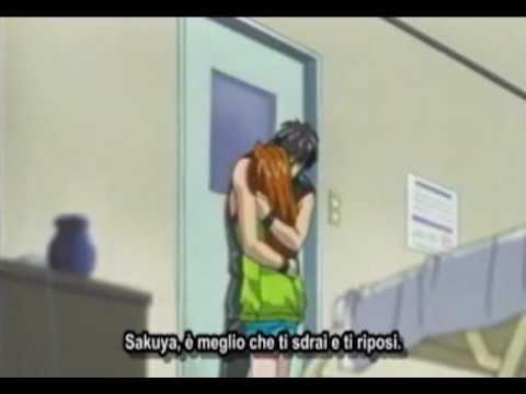 Sakuya E Aine - Kaikan Phrase ( Episodio 44 Sub Ita )
