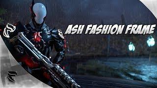 Warframe Ash Fashion Frame Videourlde