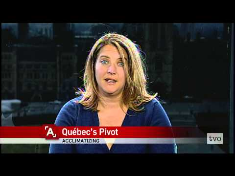 Quebec's Pivot