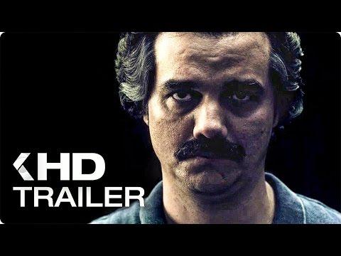NARCOS Season 3 Teaser Trailer (2017)