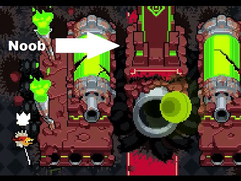 how to get golden weapons in nuclear throne