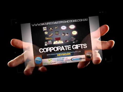 Corporate Gifts In Australia