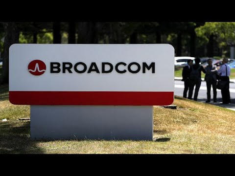 Broadcom To Buy CA Tech In $19B All Cash Deal