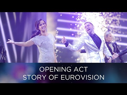 Story of ESC | What is the Eurovision Song Contest?