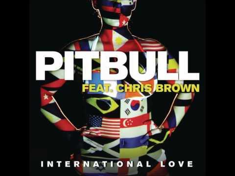 Pitbull Ft. Chris Brown - International Love (Radio Version)