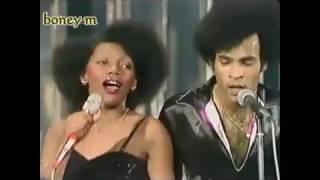 BONEY M.. Sunny../Tve/   1977