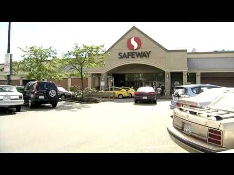 BT Vancouver: Safeway Sobey's Deal