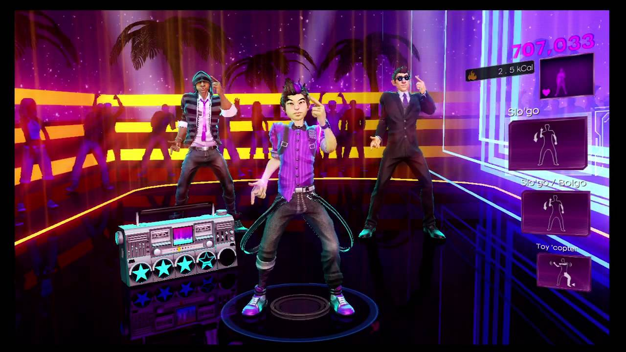 (When You Gonna) Give It Up To Me (Dance Central 3 - Hard ... - photo #45