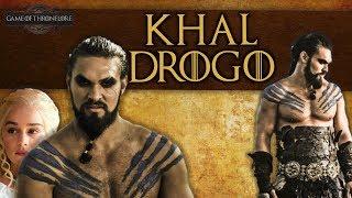 The Life Of Khal Drogo