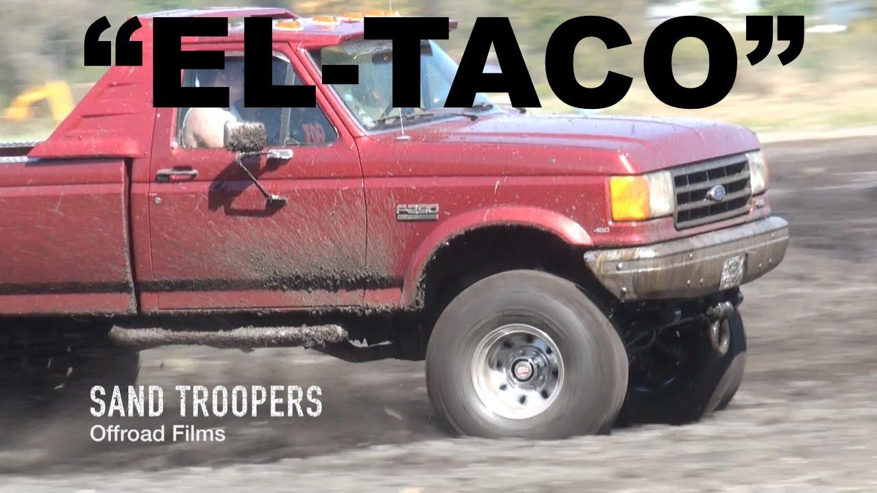 El taco town rd mud bog 1989 ford f 250 truck youtube el taco town rd mud bog 1989 ford f 250 truck sciox Images
