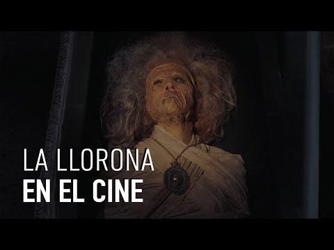 La evolución de La Llorona en el cine