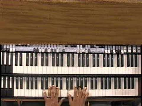 GospelKeys Organ : Learn To Use The Powerful Tritone In Bb!