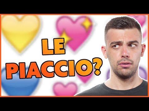 Se Mi Manda I Cuori Su WhatsApp Vuol Dire Che Le Piaccio?