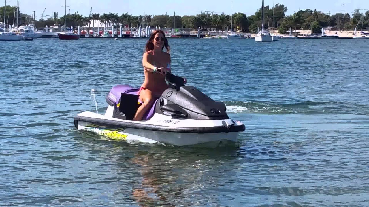 760 waverunner manual free