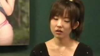 NE=Talking 2010年1月27日放送分 (ゲスト:永瀬はるか) オープニングトーク 永瀬はるか 動画 17