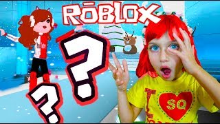 FASHION SHOW Robloks I in the NEWS, we have ShOKE roblox Challenge children's adventures at Fashion Frenzy letsplej