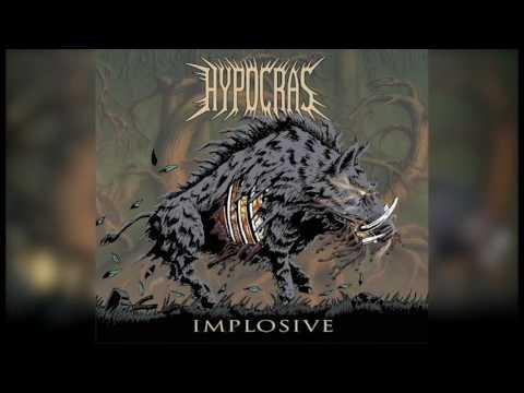 HYPOCRAS - Implosive - EP 2016