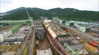 나라를 지킨 선박 제조 기술