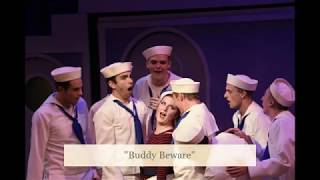 Anything Goes Reel