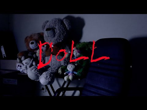 DOLL - Let's Play With Me (Indonesian Horror Short Movie)