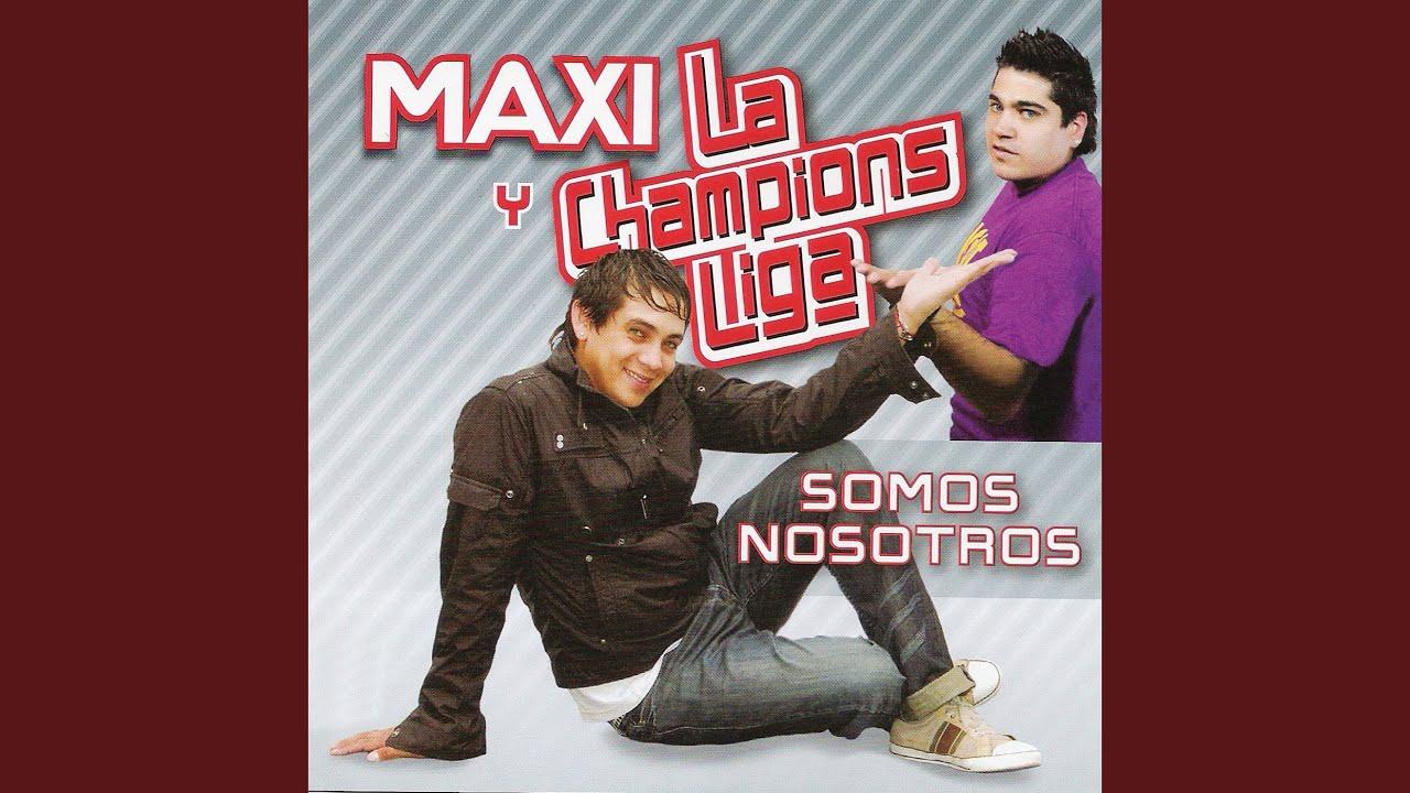 Y Todo El Dia Pienso En Ti La Champions Liga Shazam