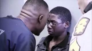 (Blood) Boy Meet Crip Inmate /Beyond Scared Straight/