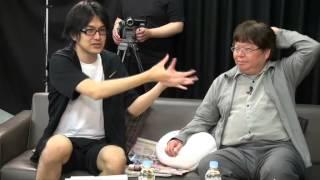 第5回AKB48総選挙を総括 反省会⑥ 小林よしのり 中森明夫 宇野常寛 濱野智史