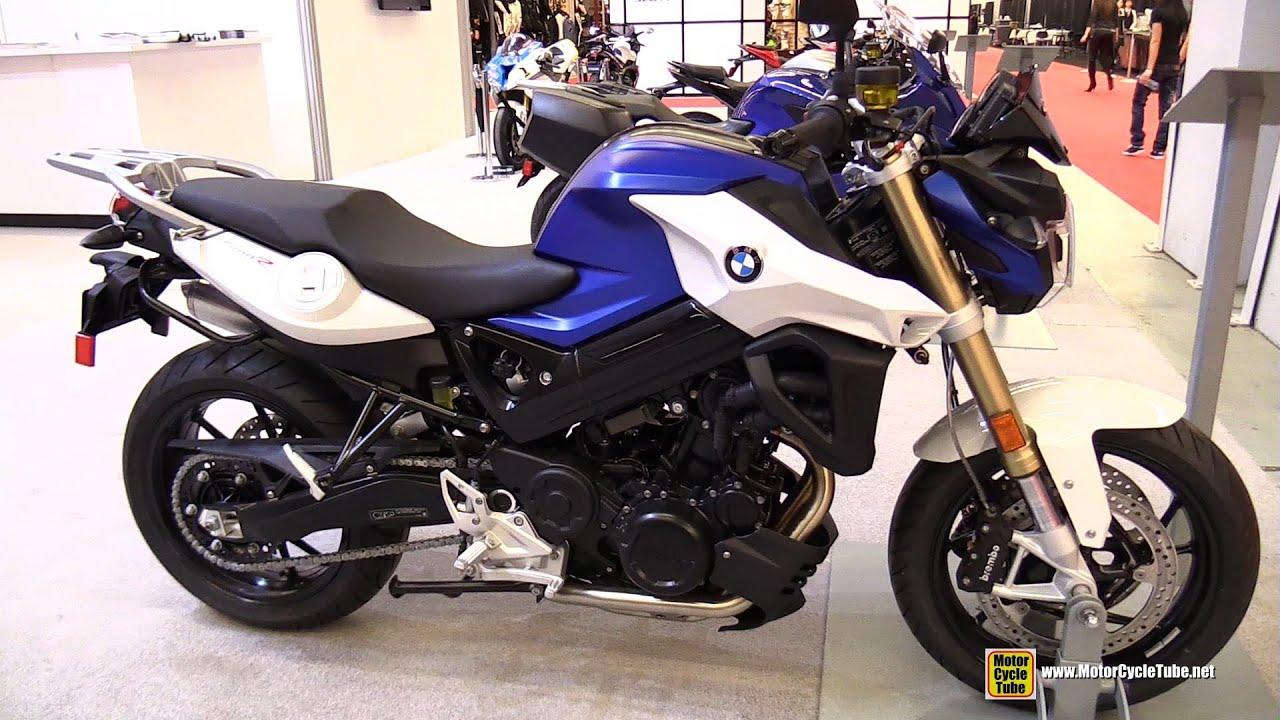 2015 bmw f800r walkaround 2015 salon moto de montreal - Salon de moto montreal ...